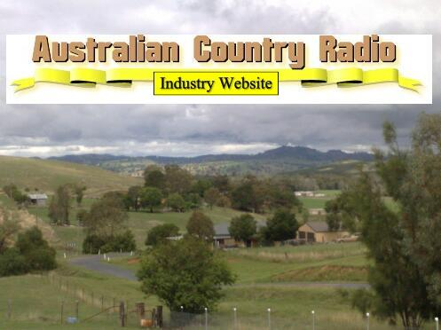 Australian Australia Country Radio Music